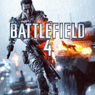 Battlefield 4™ full game PS4