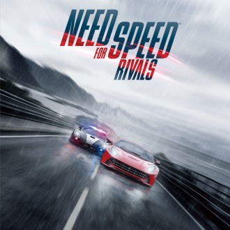 Need for Speed™ Rivals PS4