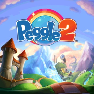 Peggle 2 full game PS4