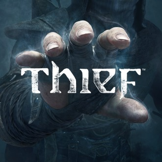 Thief full game PS4