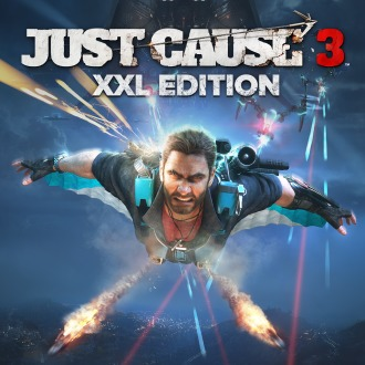 Just Cause 3: XXL Edition PS4