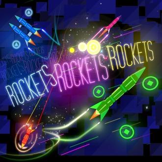 RocketsRocketsRockets PS4