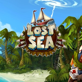 Lost Sea PS4