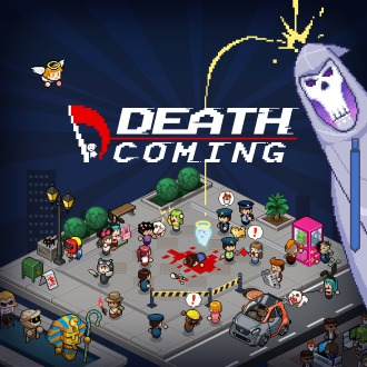 Death Coming PS4
