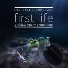 David Attenborough's First Life VR(English Ver.)