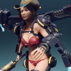 Edf Ir Creation Parts Onechanbara On Ps4 Official Playstation