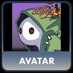 Psn Avatars