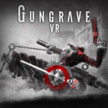GUNGRAVE VR(English/Chinese/Korean Ver.)