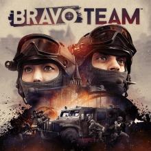 Bravo Team(English/Chinese/Korean Ver.)