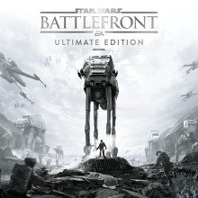 STAR WARS™ Battlefront™ Ultimate Edition(English/Chinese Ver.)