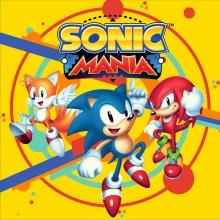 Sonic Mania(English Ver.)