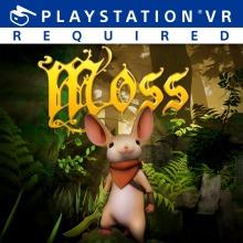 Moss™(English/Korean/Japanese Ver.)