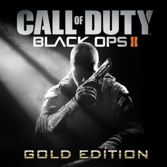 Call of Duty: Black Ops II Gold Edition [ENG/FRE] PS3