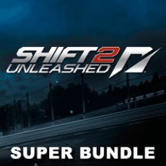 SHIFT 2 UNLEASHED™-superbundel PS3