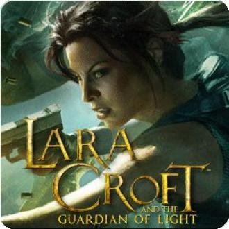 Lara Croft and the Guardian of Light (VOLLEDIGE GAME) PS3