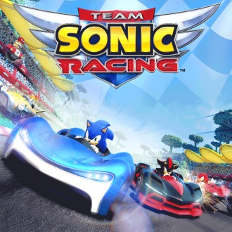 Team Sonic Racing™ PS4