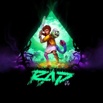 RAD PS4