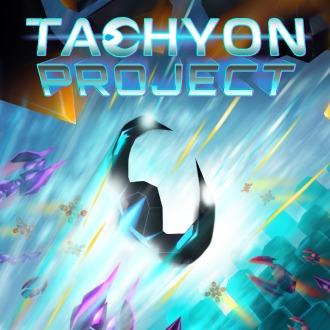 Tachyon Project PS4 / PS Vita