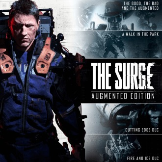 The Surge - Augmented Edition PS4