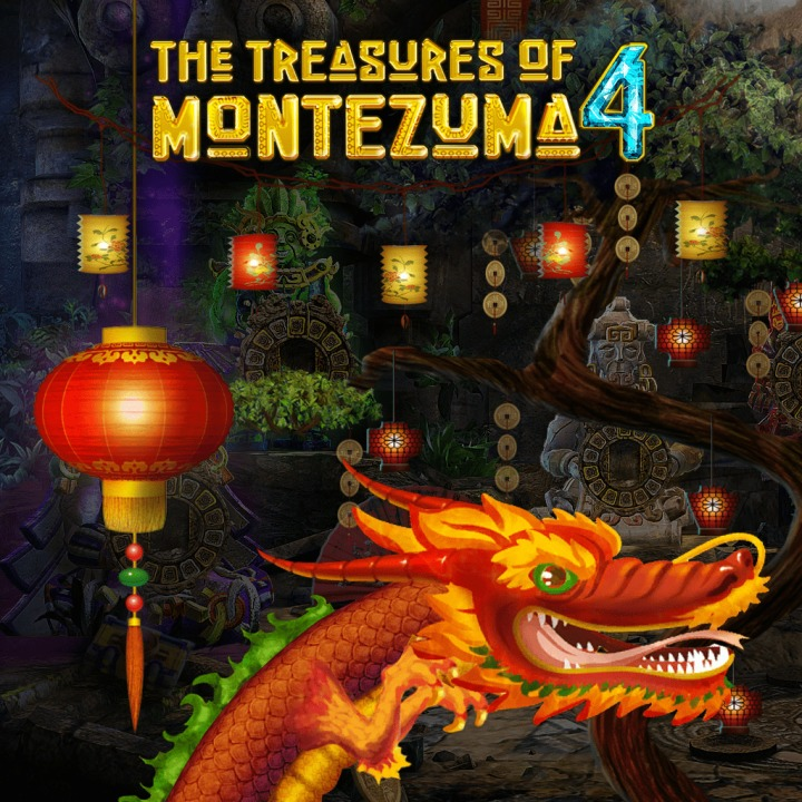 the treasures of montezuma 4 chinese new year theme ps4 buy online and track price ps deals nederland
