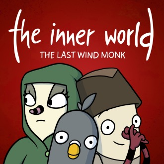 The Inner World - The Last Wind Monk PS4