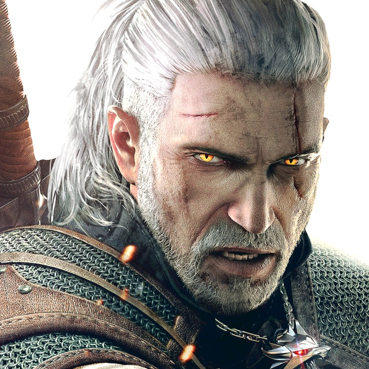 The Witcher 3: Wild Hunt - Geralt Avatar PS4 — buy online and track