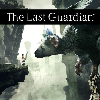 The Last Guardian™ PS4