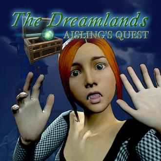The Dreamlands: Aisling's Quest PS Vita