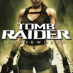 Tomb Raider: Underworld PS3