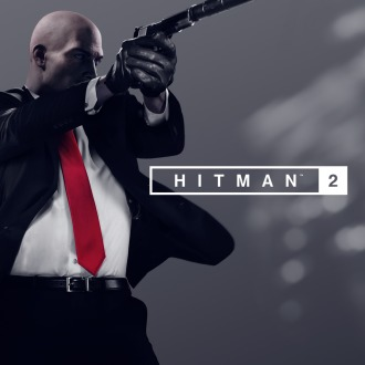 HITMAN™ 2 - Gold Edition PS4