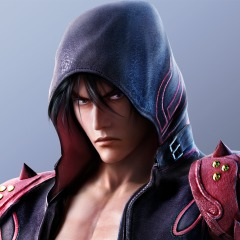Tekken 7 Jin Avatar on PS4 | Official PlayStation™Store Norway
