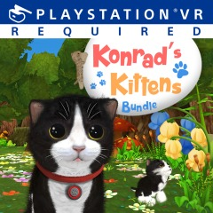 Konrad's Kittens Bundle