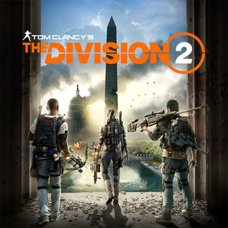 Tom Clancy's The Division® 2 - Standard Edition PS4