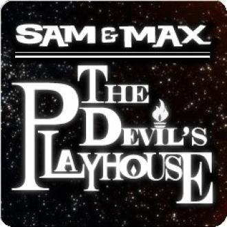'Sam & Max' The Devil's Playhouse PS3