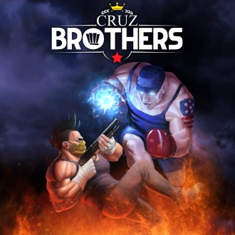 Cruz Brothers PS4