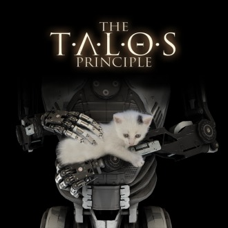 The Talos Principle: Deluxe Edition PS4