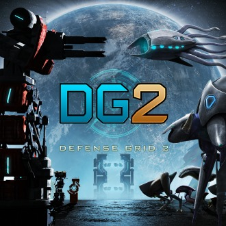 Defense Grid 2 PS4