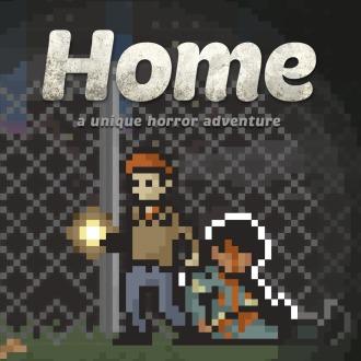 Home - A Unique Horror Adventure PS4 / PS Vita