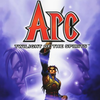 Arc the Lad: Twilight of the Spirits PS4