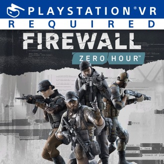 Firewall Zero Hour™ PS4