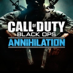 Call Of Duty Black Ops Annihilation On Ps3 Official Playstation Store New Zealand