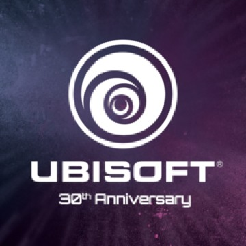 Ubisoft 30th Anniversary