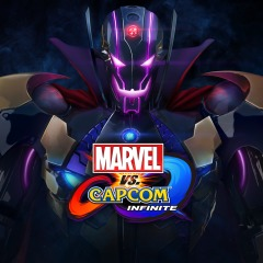 Marvel Vs. Capcom: Infinite — Deluxe Edition