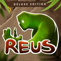 Reus — Deluxe Edition