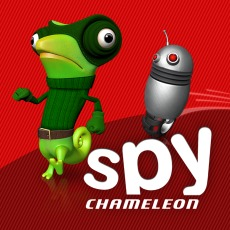 Spy Chameleon