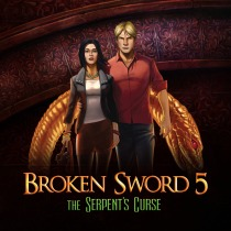 Broken Sword 5: The Serpent's Curse [Ep. 1 & 2]