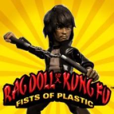 Rag Doll Kung Fu: Fists of Plastic