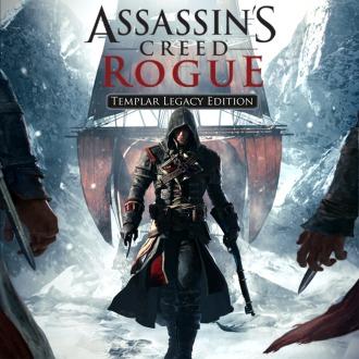 ACRO Edycja Dziedzictwo Templariuszy PS3