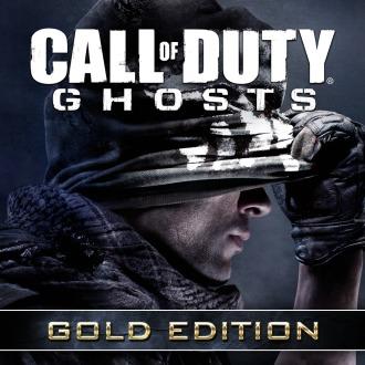 Call of Duty®: Ghosts Złota Edycja PS4