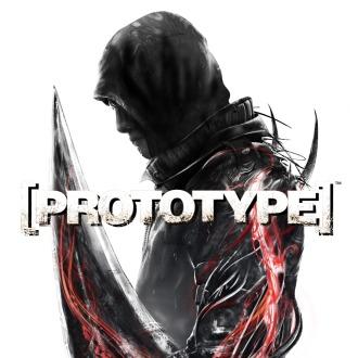 PROTOTYPE™ PS4